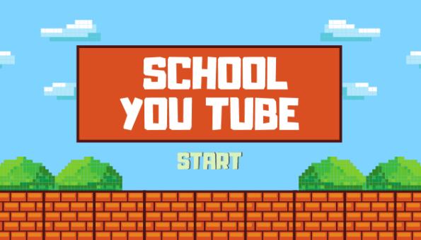 学校YouTube