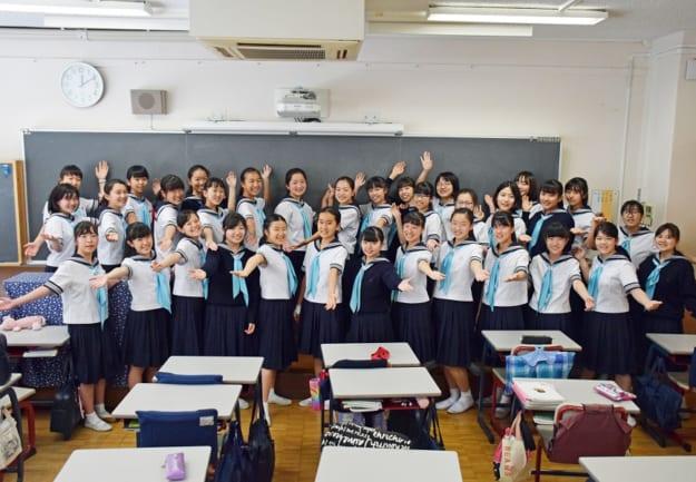 昭和 女子 大学 附属 昭和 中学校